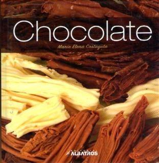 chocolate maría elena costaguta