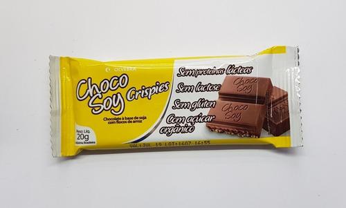 chocolate sin gluten sin lactosa vegano bajo en azucar