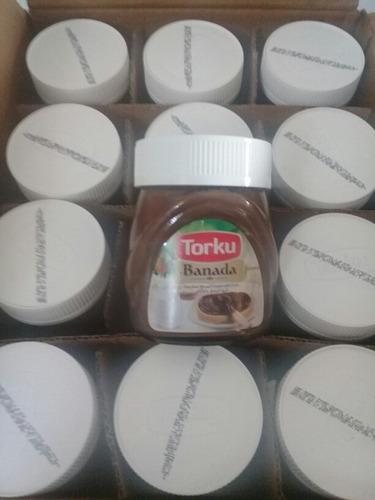chocolate torku  (banada)