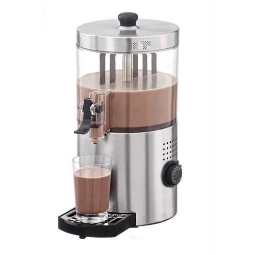 chocolateira de 3 litros c/ pá giratória marchesoni 220v