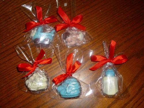 chocolates artesanales para distintos eventos