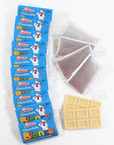 a4afadec072f Chocolatines Paulista 12unid Candy Bar La Colgada Tienda A1