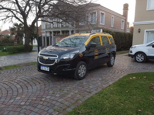 chofer de taxi a cargo spin impecable consulte condiciones