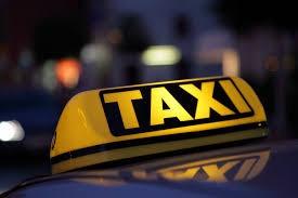 chofer para taxi a cargo (modelo 2018)