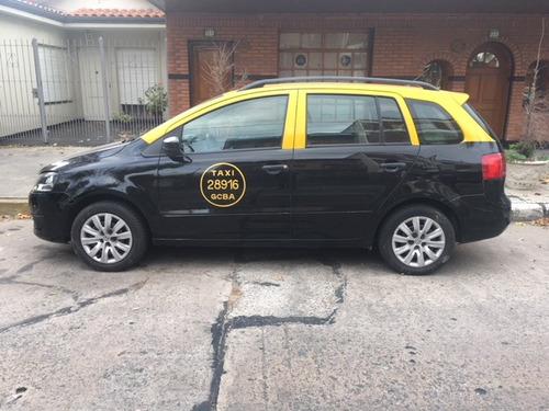 chofer taxi caba -  chevrolet classic y meriva gnc