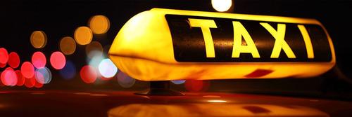 chofer taxi por turnos, z/palermo