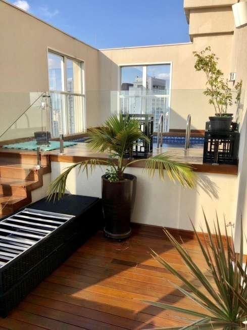choice club residence - rua azevedo soares, 2315