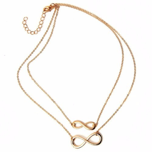 choker collar necklace charm statement fashion mujer no.33