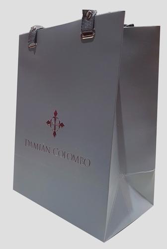 choker gargantilla caucho oro blanco 18k diamante brillante