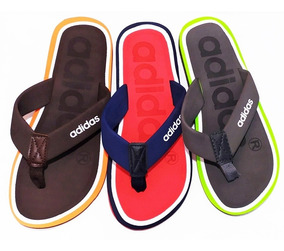 Cholas adidas Nike Puma Crocs De Caballero Y Dama
