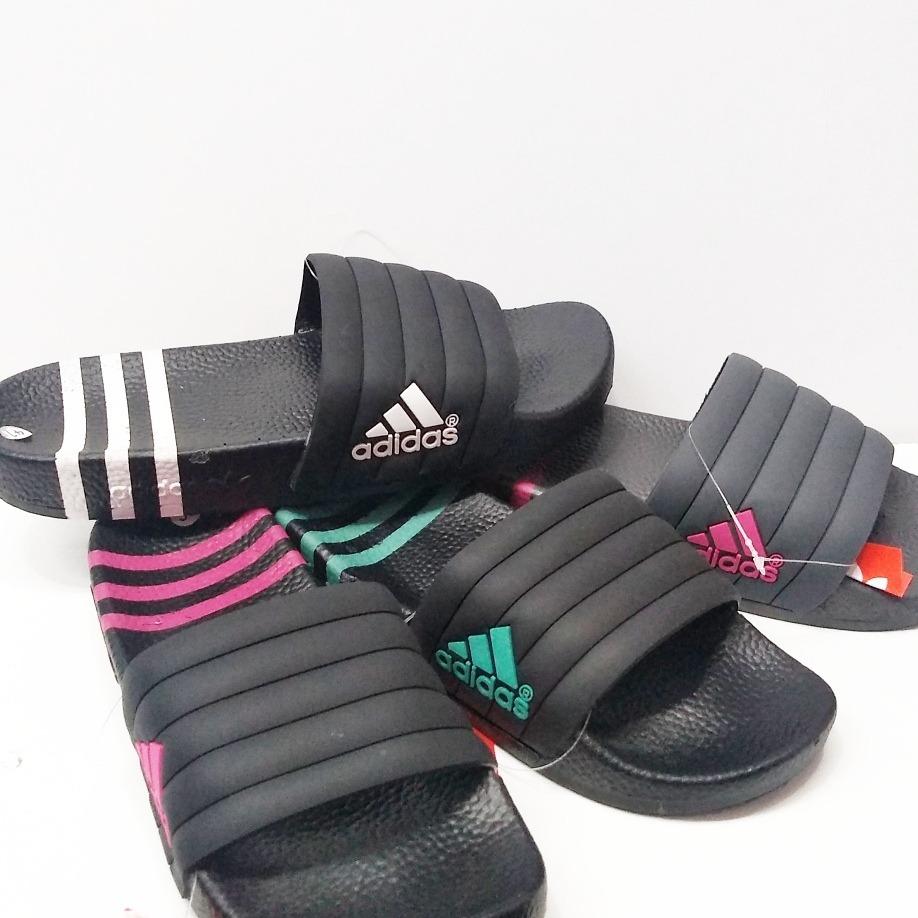 Cholas Chancletas adidas Crocs Nike Air Jordan Damas Cotiza