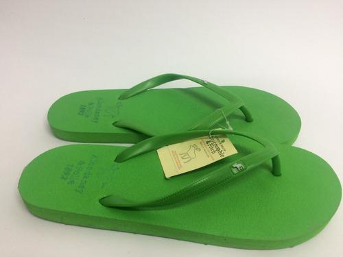 cholas chancletas cotizas sandalias para dama talla 37