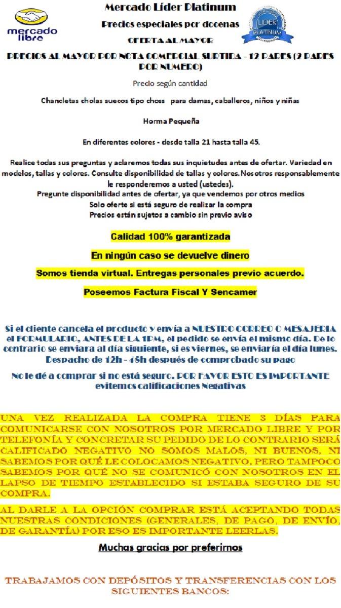 Cholas Chancletas D Hombre Al Mayor Y Al Detal  Modelo Nuev