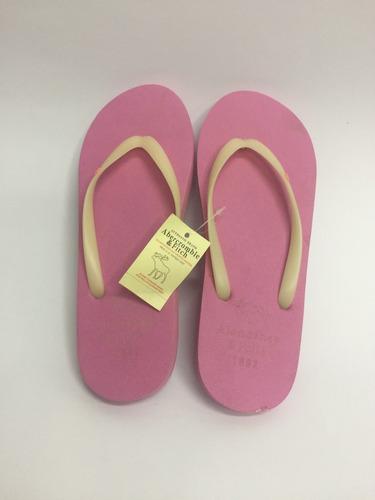 cholas cotizas chancletas sandalias para dama talla 35