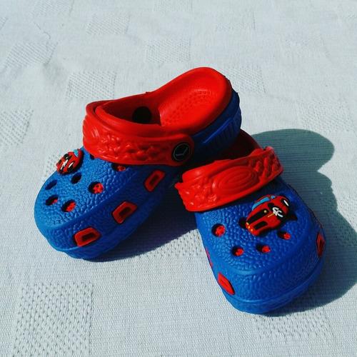 cholas crocs caruso original