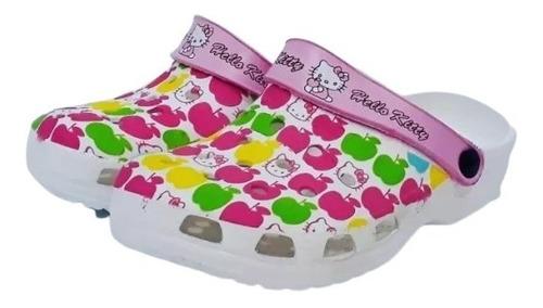 cholas crocs original disney para niños y niñas