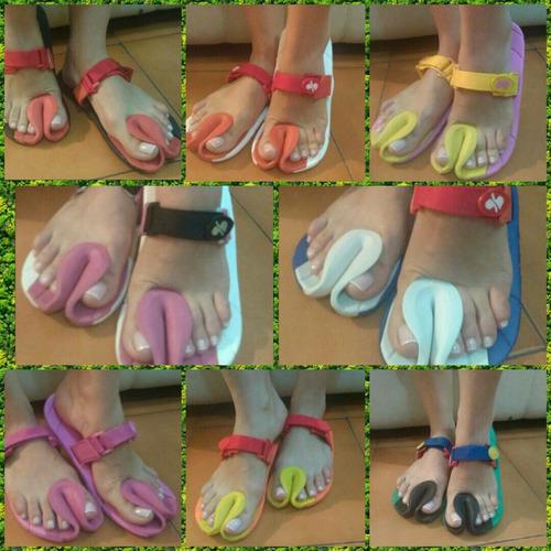 cholas playeras dopie ultima moda en sandalias