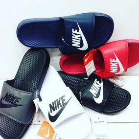 Cholas Sandalias Nike Originales Dama Caballero Jordan
