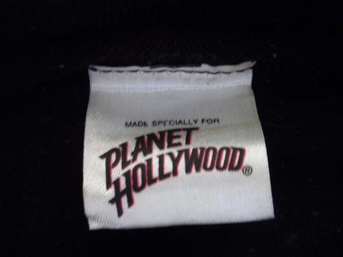 chomba de hombre  planet hollywood