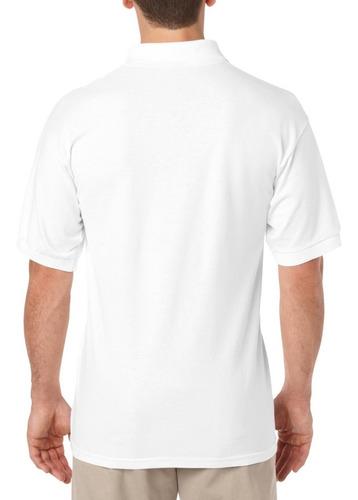 chomba escolar remera lisa pique alta calidad uniformes