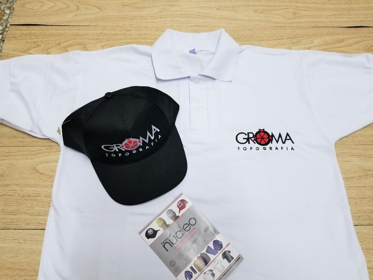 Chomba pique gorro logo bordado publicidad calidad cargando zoom jpg  1200x900 Chombas nombre bordados gorras con 2f2b383aaa6