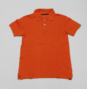 a7be37ff1f6 Remera Chomba Niño Polo Tommy Hilfiger Pique Talle 4 5 Años - Ropa y ...