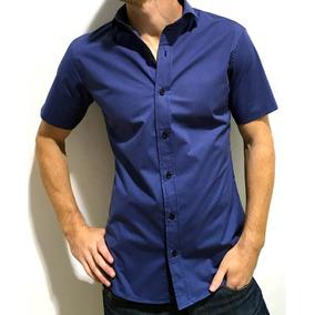 fc8e978addcaf Camisas Chombas Blusas Masculino - Ropa y Accesorios en Mercado Libre  Argentina