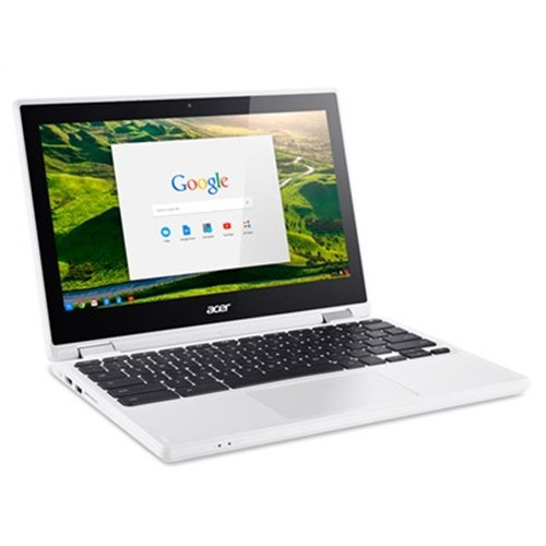 chomebook acer cb5-132t-c9f1 intel celeron quad core 4gb 32