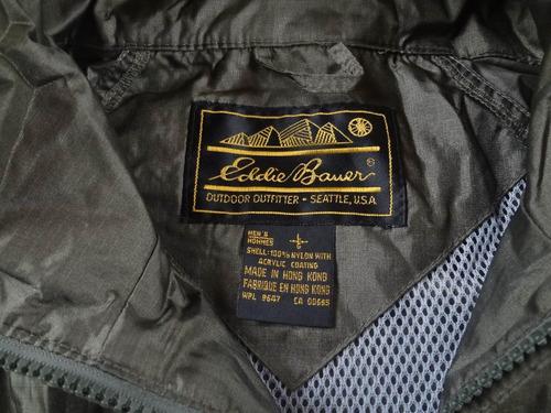 chompa eddie bawer talla large #00250914