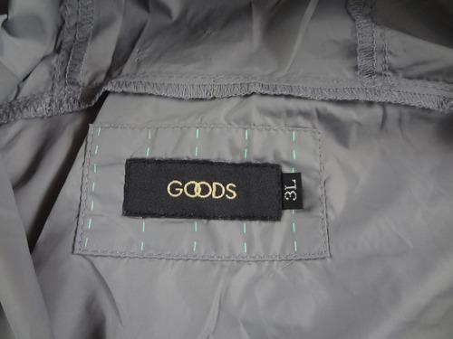 chompa goods talla large #00250914