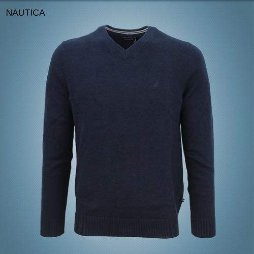 chompa nautica (importada de usa - 100% original)