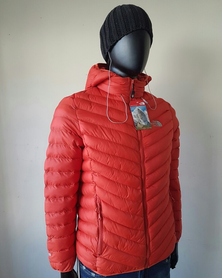 the north face termica