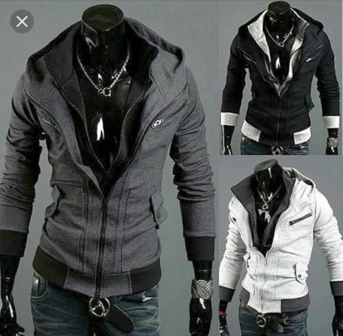 chompas, casacas, chaquetas