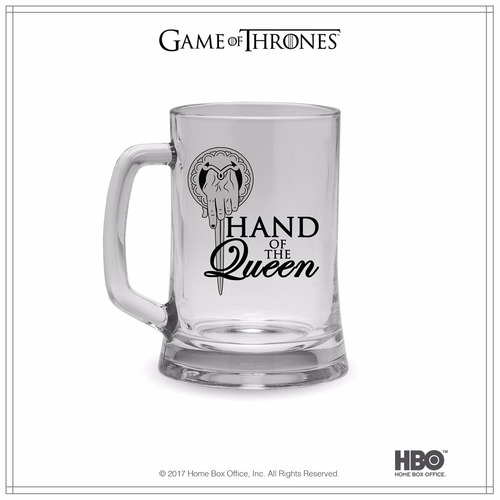 chop got i know things // producto oficial hbo //250ml