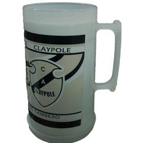 Chop Para Freezar Del Club Atletico Claypole