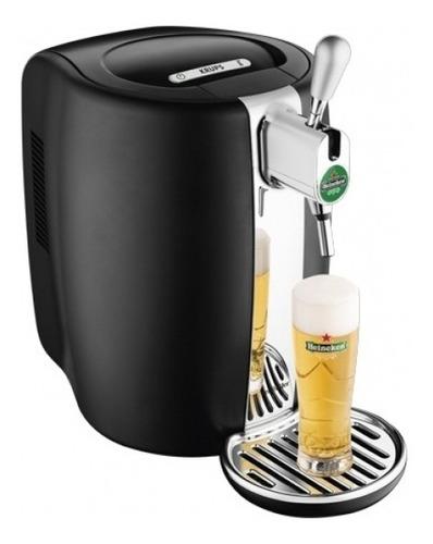 chopeira beertender krups 110v - vb311e54 b101