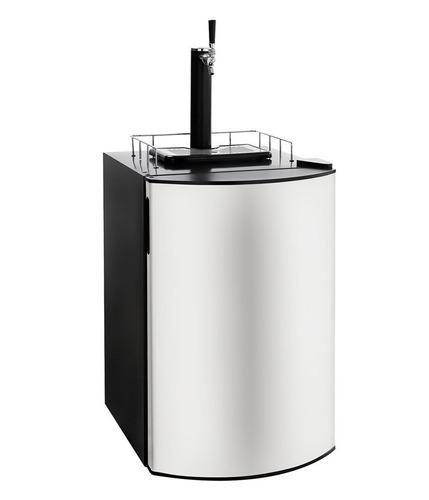 chopeira benmax - frigobar com choppeira e cevejeira