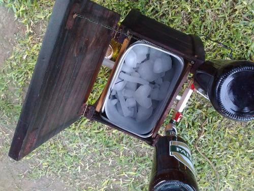 chopera para cerveza artesanal