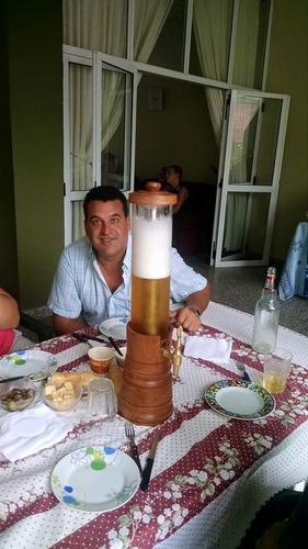 chopera para cerveza, tu propio chopp en tu casa o en tu bar