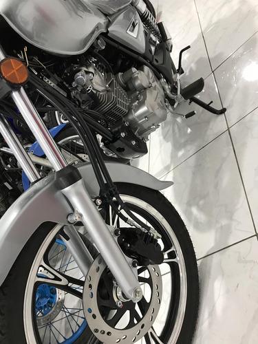 chopper 150