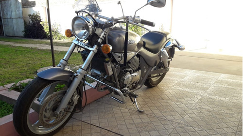 chopper kymco moto