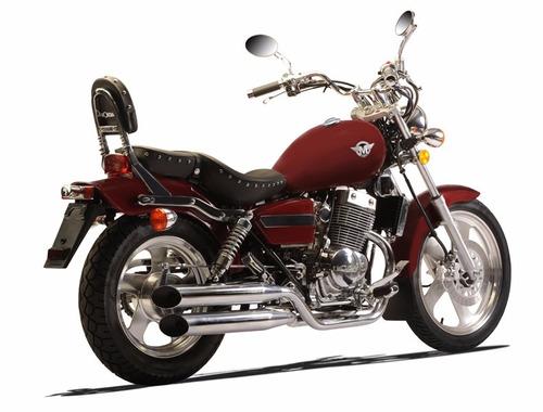 chopper motos moto mondial