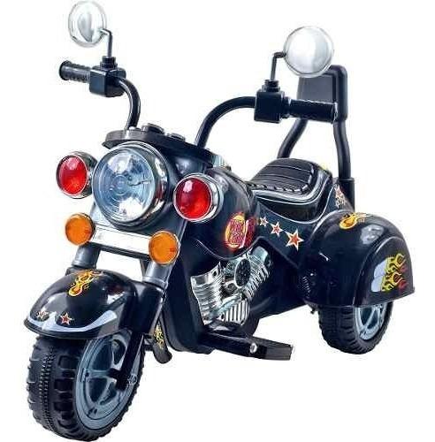 chopper trike de 3 ruedas para motocicletas para niños ri...