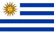 chorizo uruguayo choripan