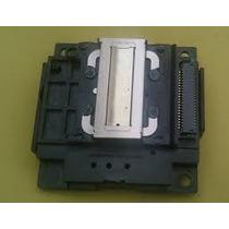 Cabezal Epson L210 L355 L350 L300 L555 Wf2540 Xp400 Xp300