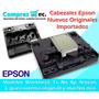 Cabezal Epson Original Nuevo Tx / Nx / Artisan / Workforce