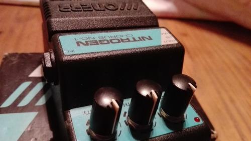 chorus  pedal guitarra !!!