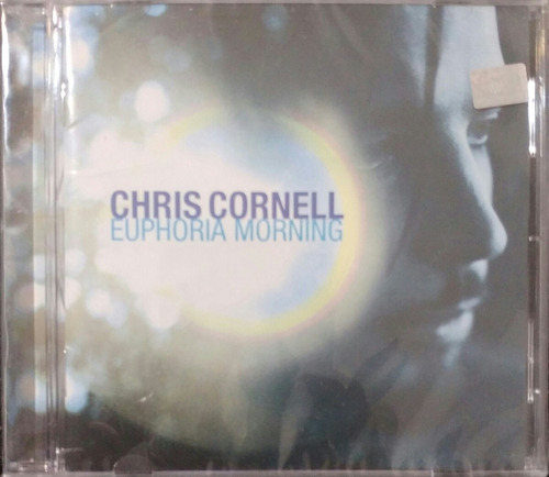 chris cornell euphoria morning cd nuevo sellado