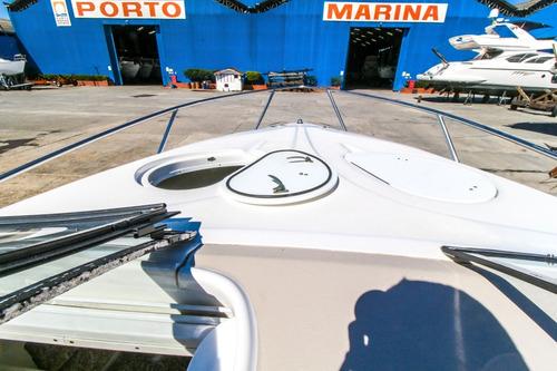 chris craft 21 pés - importada ñ é focker cimitarra real