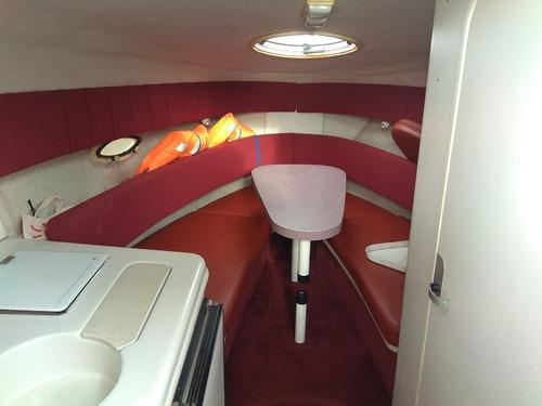 chris craft 262 volvo penta carballal embarcaciones
